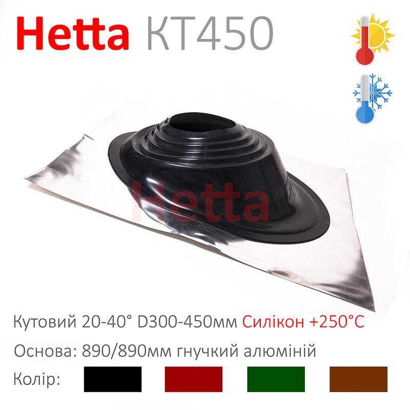 KT450