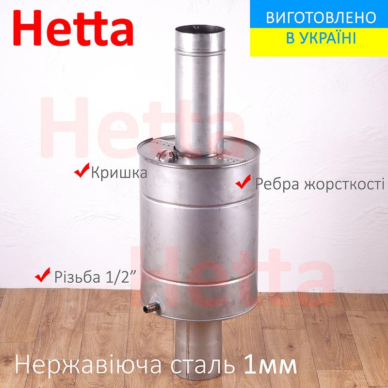 harvia стальной дымоход