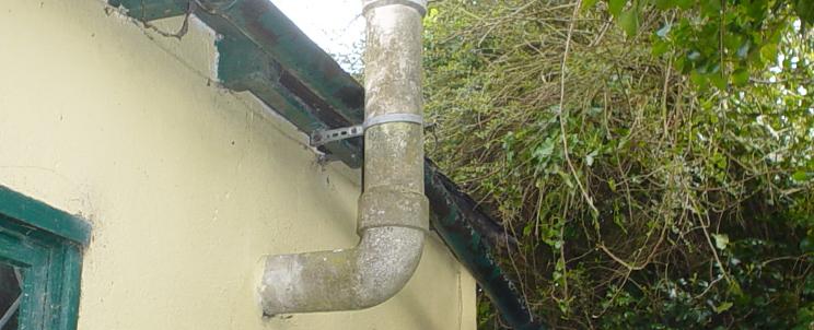 Дымоход из асбесто-цементных труб опасен