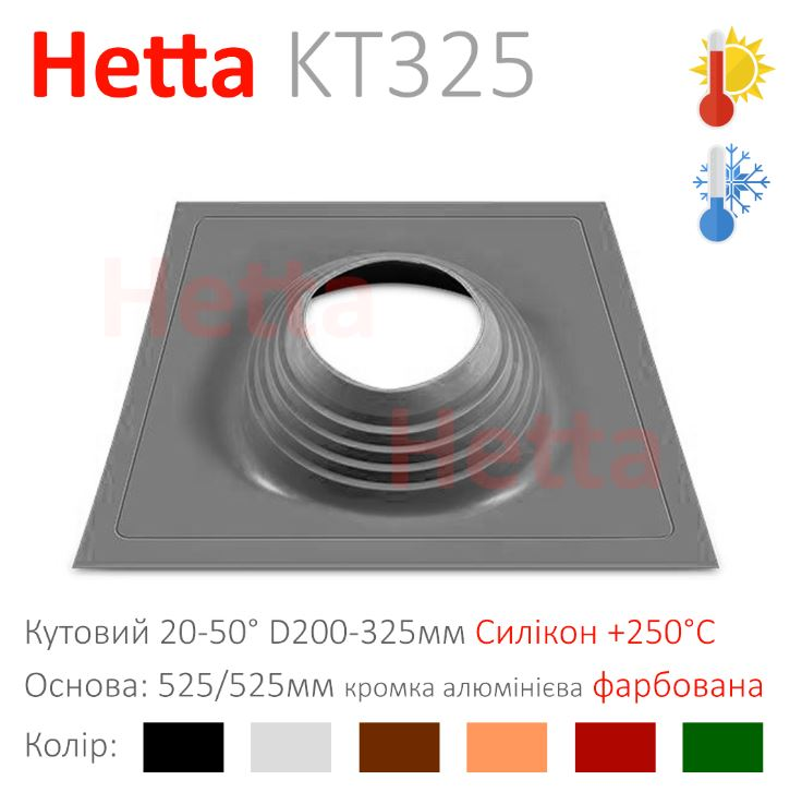 Мастер флеш проходка Hetta KT325