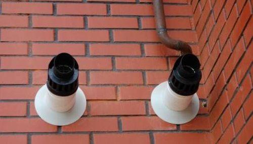 Выбираем дымоход для газового котла в частном доме