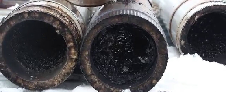к чему приводит конденсат в дымоходах